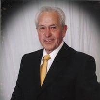 Richard Barnett Stuckey