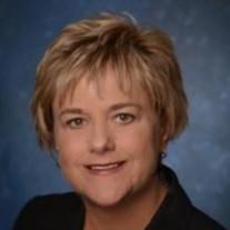 Judy Derrick Laviolette