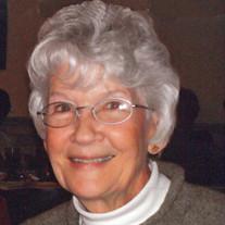 Jane Ann Meyer