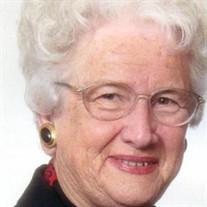 Mrs. Betty Bowen