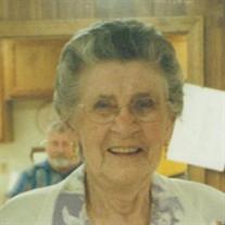 Pauline Lauderdale
