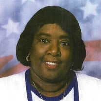 Ms. Doris Ann James
