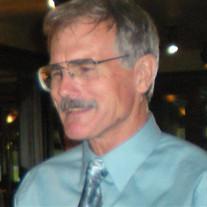 John Swain Moretti