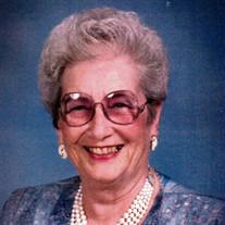 Gwendolyn Thelma Hodkinson