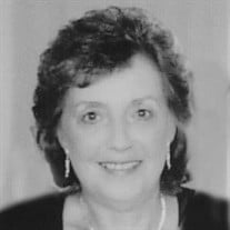 Mrs Patricia Di Prizio