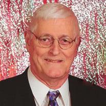 Dr. Wilbert John Matz Jr.