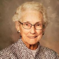 Mary Josephine Haas Eller