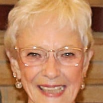 Mrs. Nancy Lee Riedinger