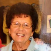 Annette Sawyer