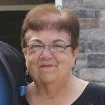 Linda Bustle Farris