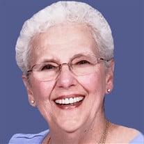Arlene Florence Jarvis
