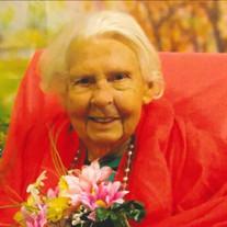 Lois Roesch Kroening