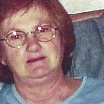 Linda Carol Heaton