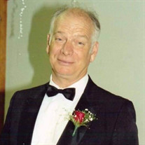 George J. Wheeler