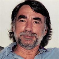 Jody Victor Segura