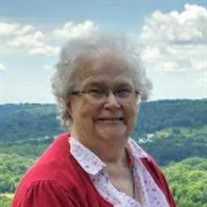 Judith Ann Opperman