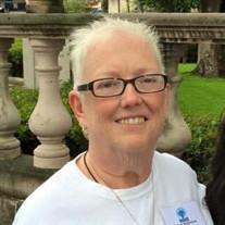 Karen F. Robinson