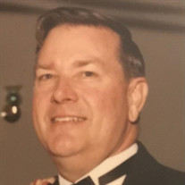 John Francis Doty Sr.