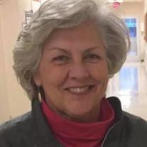 Sue Kay Peterson