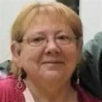 Darlene Belcher