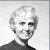 Dr. Caroline H. Hollshwandner
