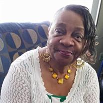 Florence Evelyn Douglas