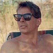 Peter Goodall