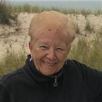 Joan T. Powers