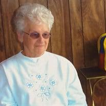 Mary Lou Getz Wymer