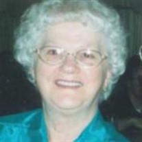 Jane (Wheaton) Merritt