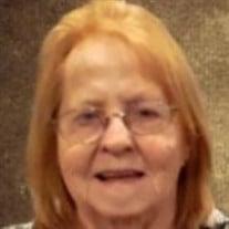 Sharon Jeanette Yates