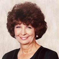 Betty Jane Crumpler