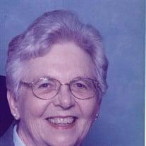 Shirley Brooks Powell