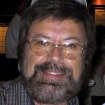 Patrick Pace