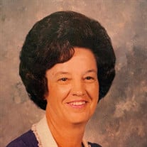 Mrs. Ruby Lee Stokes