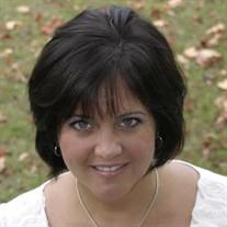 Teresa Lynn Frey