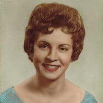 Betty Lucille Edmunson