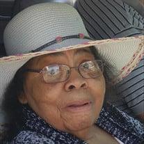Dorothy Rosetta Bell