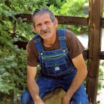 Harold Ray Bower Sr.