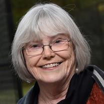 Patricia W. Wolf