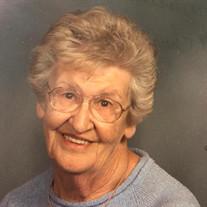 Martha M. Schneck