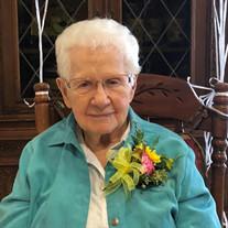 Mary Ruth Harlan