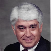 PAUL EDWARD GLAZE JR.