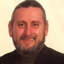 Alexander Moreno