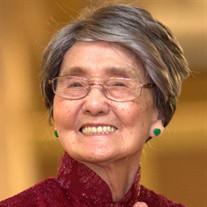 Tsai Lan Liu