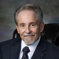 Douglas Clyde Simpson