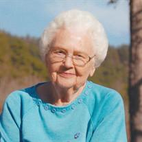 Mrs. Mildred Lein