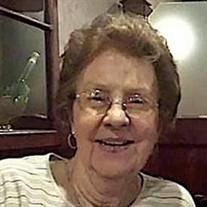 Patricia Ann Harney