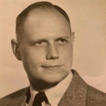 Kurt W Bauer