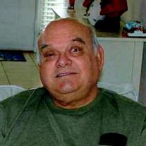 John Frederick Diviney Jr
